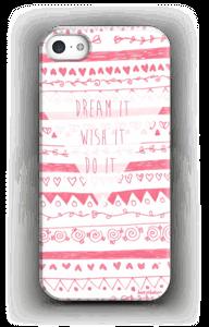 Do it! case IPhone SE