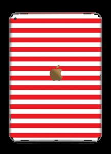 Christmas Stripes! Skin IPad Pro 12.9