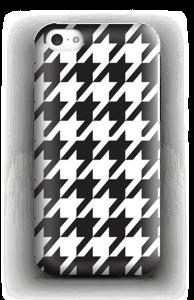 Houndstooth Capa IPhone 5c