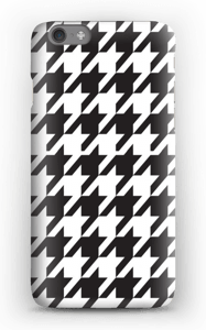 Houndstooth Capa IPhone 6s