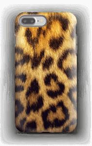 Leopardo Capa IPhone 7 Plus tough