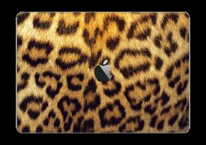 """Léopard Skin MacBook Pro 13"""" 2016-"""