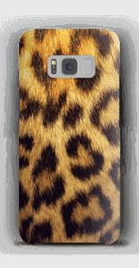 Leopard kuoret Galaxy S8