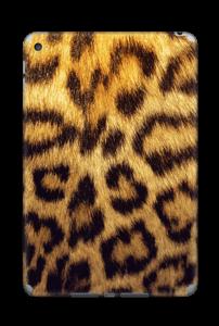 Léopard Skin IPad Mini 4
