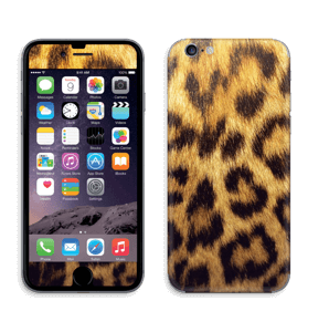 Léopard Skin IPhone 6/6s