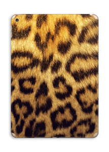 Leoparden Muster Skin IPad Air 2