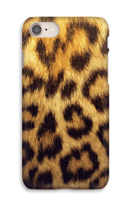 Leopardo Capa IPhone 8