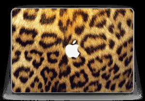 """Leoparden Muster Skin MacBook Pro Retina 13"""" 2015"""