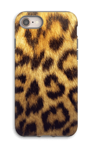 Leopard cover