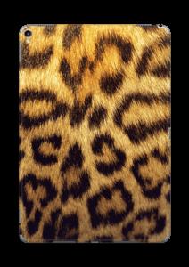 Leoparden Muster Skin IPad Pro 10.5