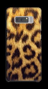 Leo Love case Galaxy Note8