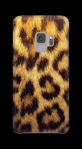 Leo Love case Galaxy S9