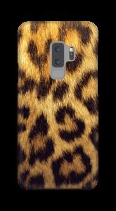Leopardo Capa Galaxy S9 Plus