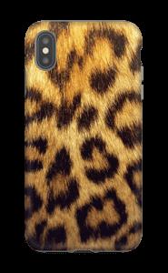 Leo Love case IPhone XS Max tough