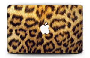 "Love Leo Skin MacBook Air 11"""