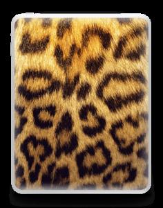 Léopard Skin IPad 1