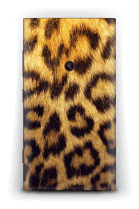 Love Leo Skin Nokia Lumia 920