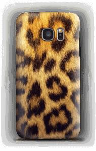 Pantteri kuoret Galaxy S7
