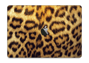 "Leopard Pattern Skin MacBook Pro 13"" 2016-"