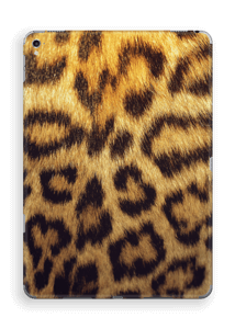 Leopard Pattern Skin IPad Pro 9.7
