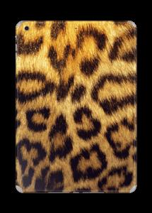 Leopard Pattern Skin IPad Air