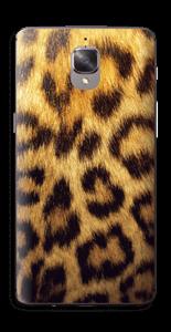 Leopard Pattern Skin OnePlus 3T