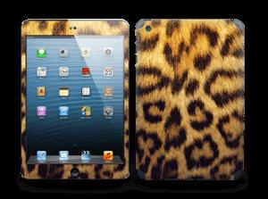 Leopard Pattern Skin IPad mini 2