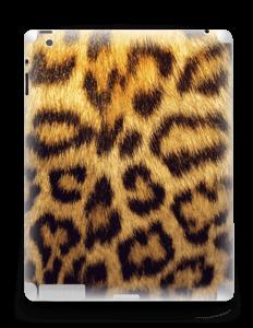 Leopard Pattern Skin IPad 4/3/2
