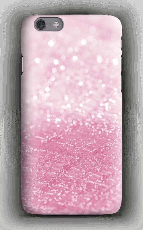 Rosa Diamant Handyhülle IPhone 6s