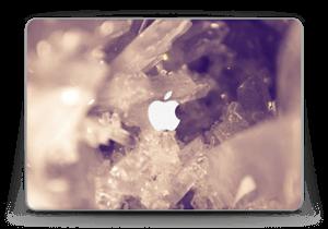 "Bergkristalle Skin MacBook Pro Retina 13"" 2015"