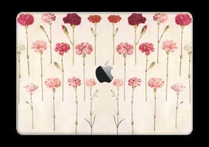 """Klassische Blumen Skin MacBook Pro 13"""" 2016-"""