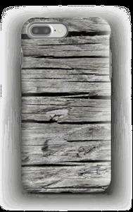 Puinen kuoret IPhone 7 Plus tough