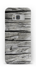 Puinen kuoret Galaxy S8