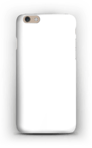 Puinen kuoret IPhone 6 Plus