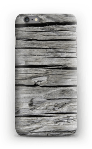 Puinen kuoret IPhone 6s Plus