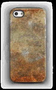 Ruosteinen kuoret IPhone 5/5s tough