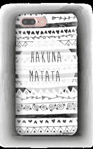 Hakuna Matata kuoret IPhone 7 Plus