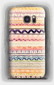 Asteekki kuoret Galaxy S7