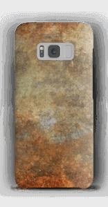 Rost Handyhülle Galaxy S8