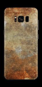 Rost Skin Galaxy S8