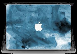 "Tiefblau Skin MacBook Pro Retina 13"" 2015"