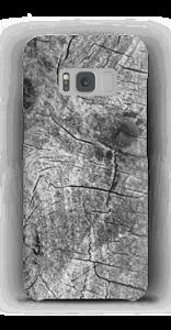 Holz Handyhülle Galaxy S8