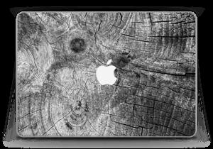 "Holz Skin MacBook Pro Retina 13"" 2015"