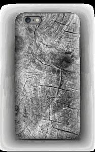 Træ cover IPhone 6 Plus tough