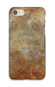 Rust cover IPhone 8