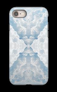 skyer deksel