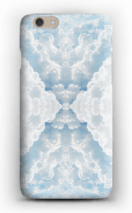 Clouds on clouds  case IPhone 6