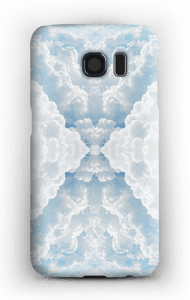 Clouds on clouds  case Galaxy S6