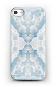Clouds on clouds  case IPhone SE