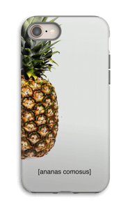 [ananas comosus]  case IPhone 8 tough